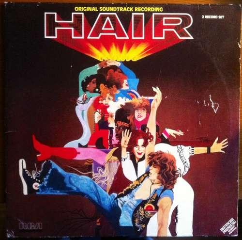 Bild Galt MacDermot - Hair (Original Soundtrack Recording) (2xLP, Album, Gat) Schallplatten Ankauf