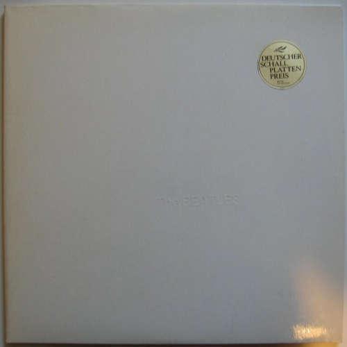 Bild The Beatles - The Beatles (2xLP, Album, Num, RE, Cir) Schallplatten Ankauf