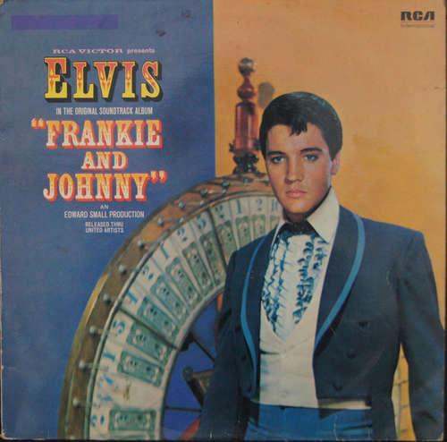 Bild Elvis Presley - Frankie And Johnny (LP, Album, RE) Schallplatten Ankauf