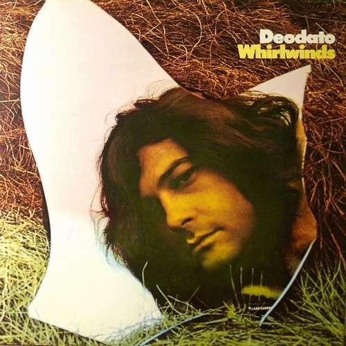 Cover Deodato* - Whirlwinds (LP, Album, Gat) Schallplatten Ankauf