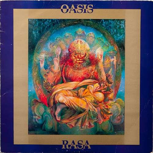 Bild Rasa (4) - Oasis (LP) Schallplatten Ankauf
