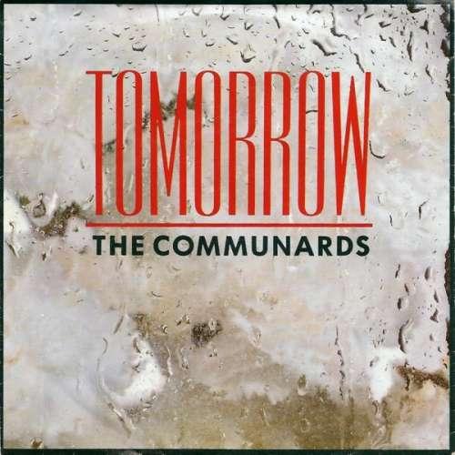 Bild The Communards - Tomorrow (7, Single) Schallplatten Ankauf