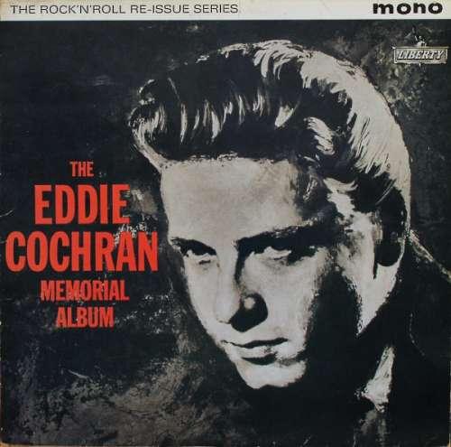 Bild Eddie Cochran - The Eddie Cochran Memorial Album (LP, Comp, RE) Schallplatten Ankauf