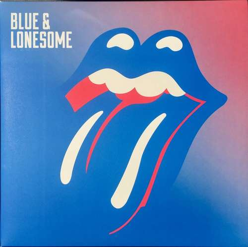 Bild Rolling Stones* - Blue & Lonesome (2xLP, Album) Schallplatten Ankauf