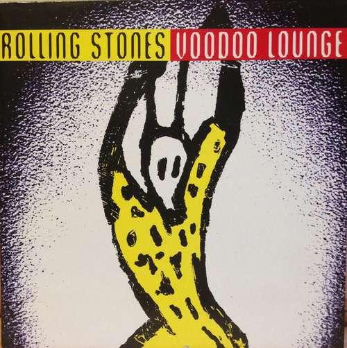 Cover The Rolling Stones - Voodoo Lounge (2xLP, Album) Schallplatten Ankauf