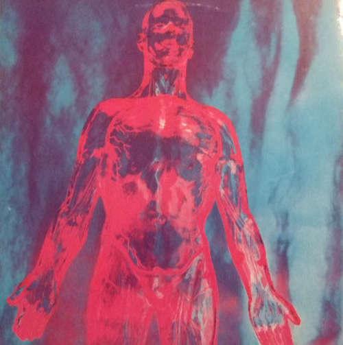 Cover Nirvana - Sliver (12, Single) Schallplatten Ankauf