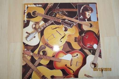 Bild Bobby Solo - Bobby Solo (LP, Comp, Ltd) Schallplatten Ankauf