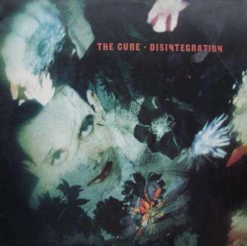 Cover The Cure - Disintegration (LP, Album, Smo) Schallplatten Ankauf