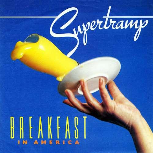 Bild Supertramp - Breakfast In America (7, Single) Schallplatten Ankauf
