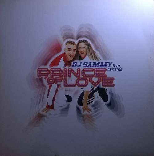 Cover Prince Of Love Schallplatten Ankauf