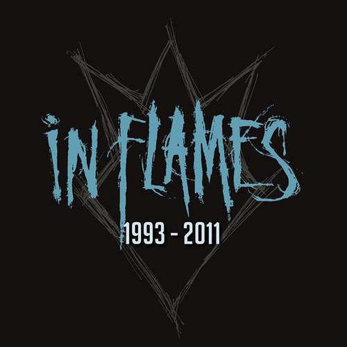 Cover In Flames - 1993 - 2011 (11xLP, Album + 2x12, S/Sided, EP + Box, Comp, Ltd) Schallplatten Ankauf
