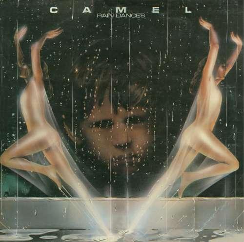 Bild Camel - Rain Dances (LP, Album) Schallplatten Ankauf