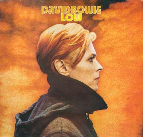 Cover David Bowie - Low (LP, Album) Schallplatten Ankauf
