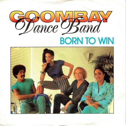 Bild Goombay Dance Band - Born To Win (7, Single) Schallplatten Ankauf