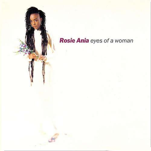 Bild Rosie Ania - Eyes Of A Woman (7, Pap) Schallplatten Ankauf