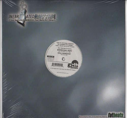 Cover Soul Supreme / Reks - Queen (Hip-Hop) / Still Searchin' (12) Schallplatten Ankauf