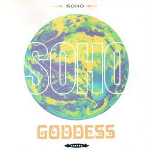 Bild Soho (2) - Goddess (LP, Album) Schallplatten Ankauf