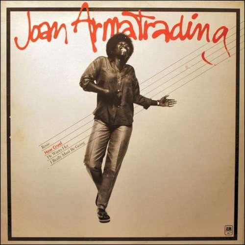 Cover Joan Armatrading - How Cruel (LP, S/Sided, MiniAlbum) Schallplatten Ankauf