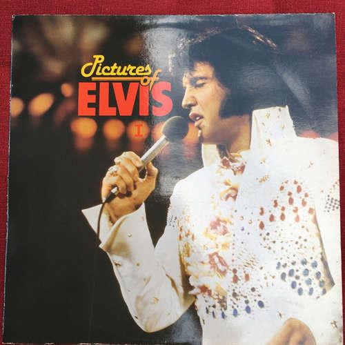 Cover Elvis Presley - Pictures Of Elvis 1 (LP, Comp, Pic) Schallplatten Ankauf