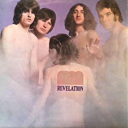 Bild Man - Revelation (LP, Album) Schallplatten Ankauf