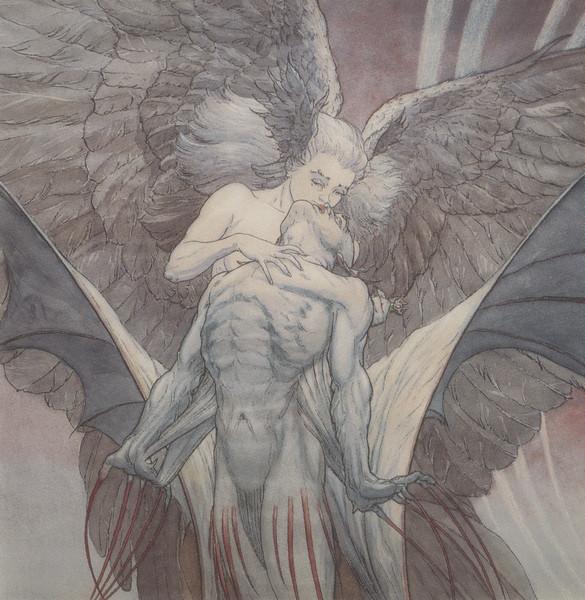 Cover Glenn Danzig - Black Aria (CD, Album, RP) Schallplatten Ankauf