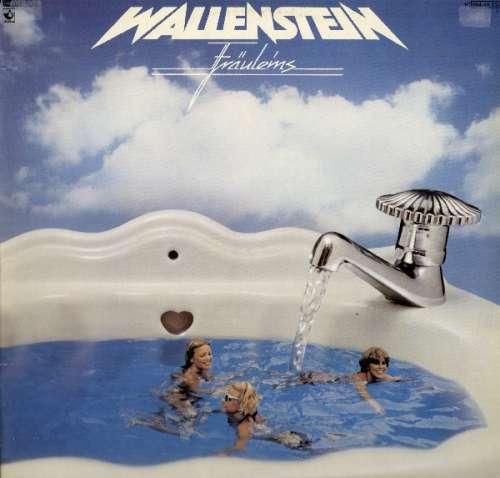 Cover Wallenstein - Fräuleins (LP, Album) Schallplatten Ankauf