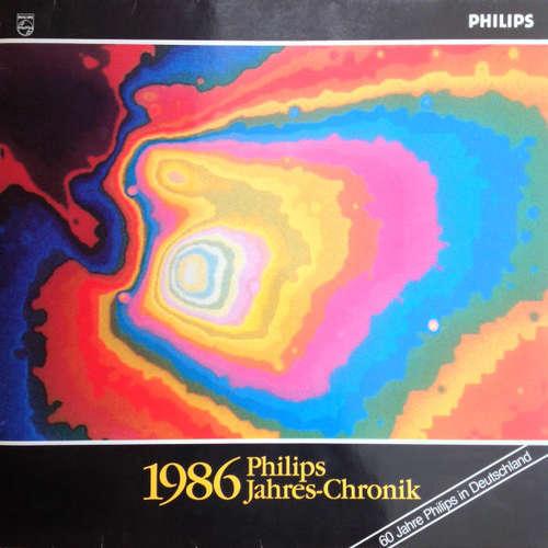 Cover Various - '86 - Das War 1986 (LP) Schallplatten Ankauf