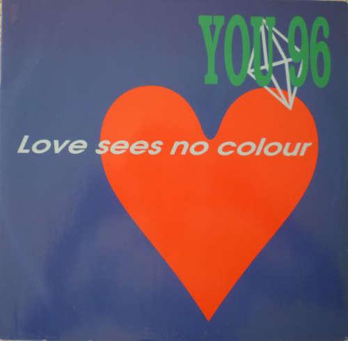 Bild You 96 - Love Sees No Colour (12) Schallplatten Ankauf
