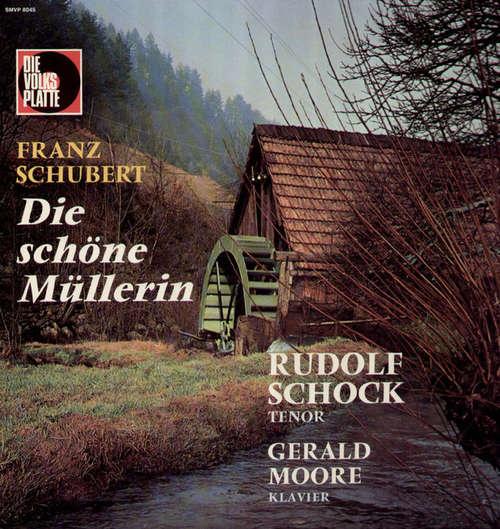 Bild Franz Schubert - Die Schöne Müllerin (LP, Album) Schallplatten Ankauf