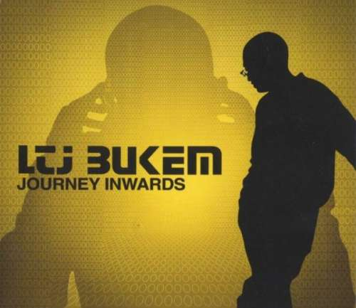 Cover LTJ Bukem - Journey Inwards (2xCD, Album) Schallplatten Ankauf