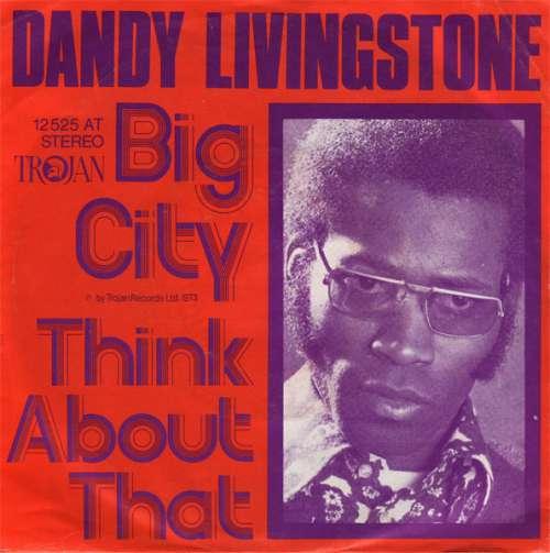 Bild Dandy Livingstone - Big City (7, Single) Schallplatten Ankauf