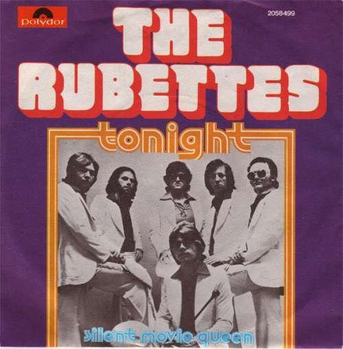 Bild The Rubettes - Tonight (7, Single) Schallplatten Ankauf