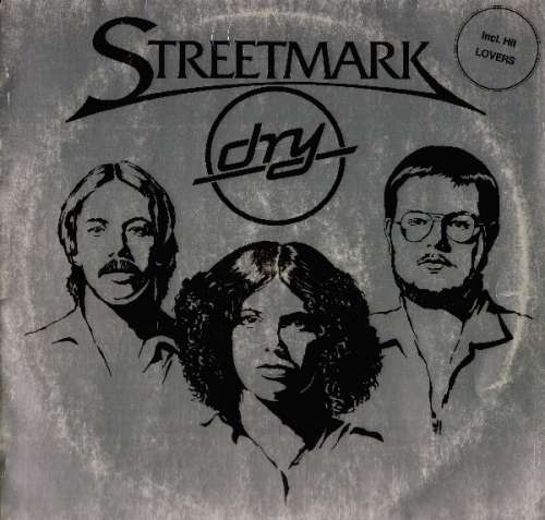 Bild Streetmark - Dry (LP, Album) Schallplatten Ankauf