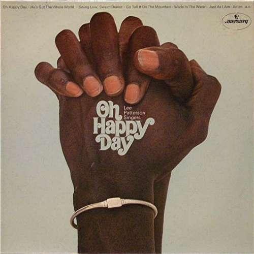 Bild Lee Patterson Singers - Oh Happy Day (LP, Album) Schallplatten Ankauf