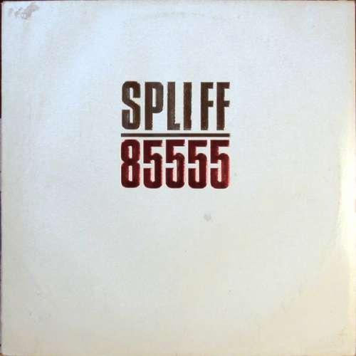 Cover Spliff - 85555 (LP, Album) Schallplatten Ankauf
