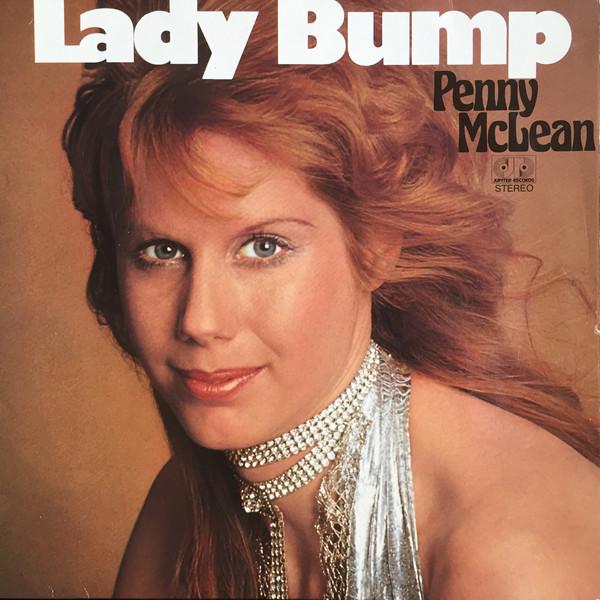 Bild Penny McLean - Lady Bump (LP, Album) Schallplatten Ankauf