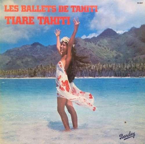Cover Tiare Tahiti - Les Ballets De Tahiti (LP, Album) Schallplatten Ankauf