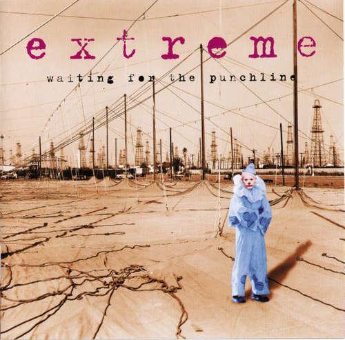 Bild Extreme (2) - Waiting For The Punchline (CD, Album) Schallplatten Ankauf