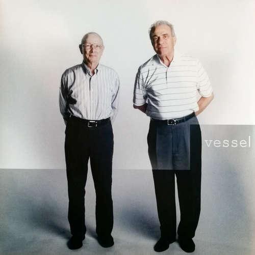 Bild twentyonepilots* - Vessel (LP, Album, Ltd, RE, Cle) Schallplatten Ankauf