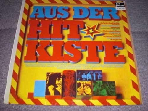 Bild Various - Aus Der Hitkiste (LP, Comp) Schallplatten Ankauf