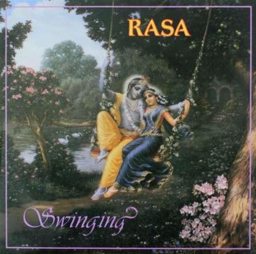 Bild Rasa (4) - Swinging (LP) Schallplatten Ankauf