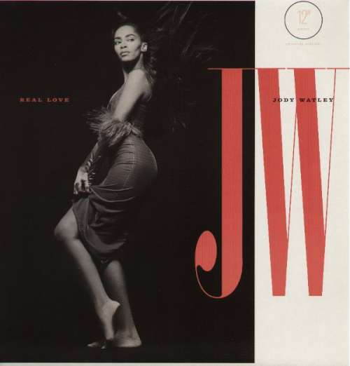 Cover Jody Watley - Real Love (Extended Version) (12, Single) Schallplatten Ankauf