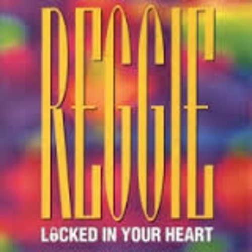 Bild Reggie - Locked In Your Heart (12) Schallplatten Ankauf