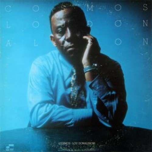 Cover Lou Donaldson - Cosmos (LP) Schallplatten Ankauf