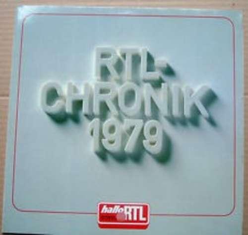 Cover No Artist - RTL Chronik 1979 (LP) Schallplatten Ankauf