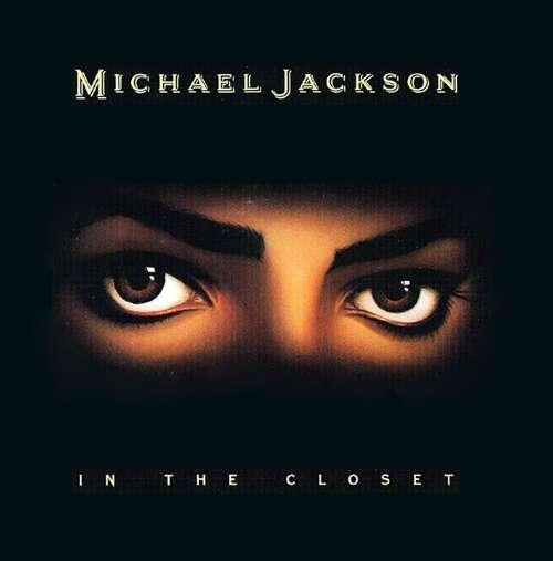 Cover Michael Jackson - In The Closet (7, Single) Schallplatten Ankauf