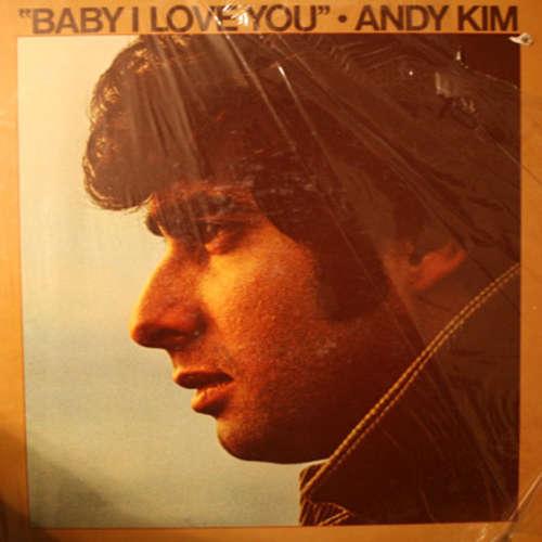 Cover Andy Kim - Baby I Love You (LP, Album) Schallplatten Ankauf