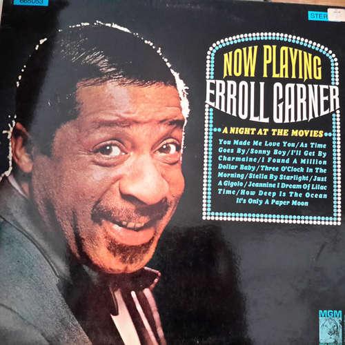 Bild Erroll Garner - Now Playing (LP) Schallplatten Ankauf