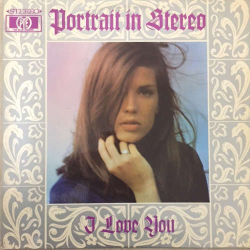 Cover Cyril Stapleton, His Orchestra And Singers - I Love You (LP, Album) Schallplatten Ankauf