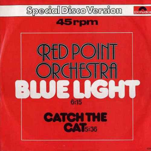 Bild Red Point Orchestra - Blue Light (12) Schallplatten Ankauf